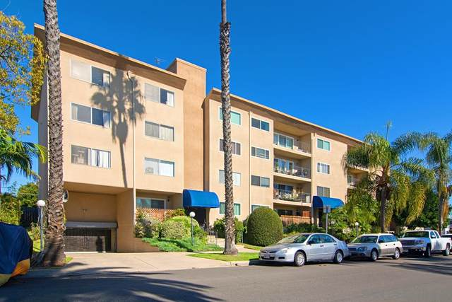 1830 Thomas Ave 4C, San Diego, CA 92109 (#210008306) :: PURE Real Estate Group