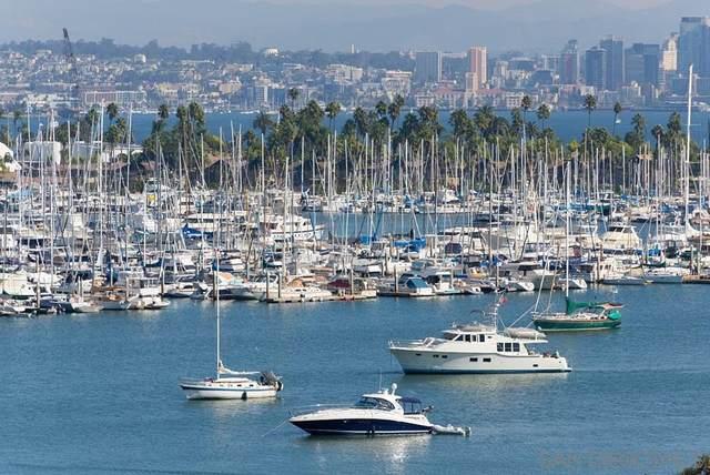 776 Rosecrans Street, San Diego, CA 92106 (#210008327) :: Neuman & Neuman Real Estate Inc.