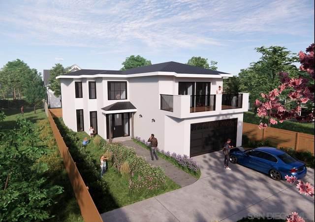 2730 D Ave, National City, CA 91950 (#210008328) :: Neuman & Neuman Real Estate Inc.