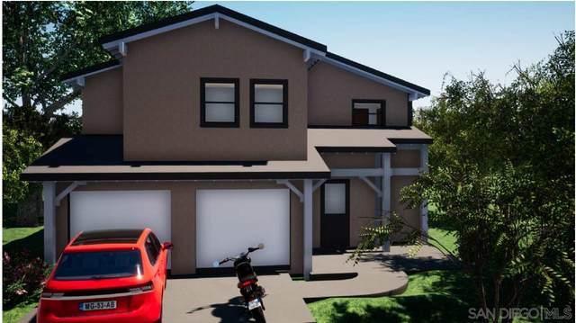 2812 C Avenue, National City, CA 91950 (#210008330) :: Neuman & Neuman Real Estate Inc.