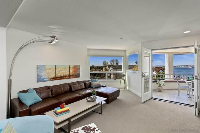 1099 1st St #320, Coronado, CA 92118 (#210008331) :: PURE Real Estate Group