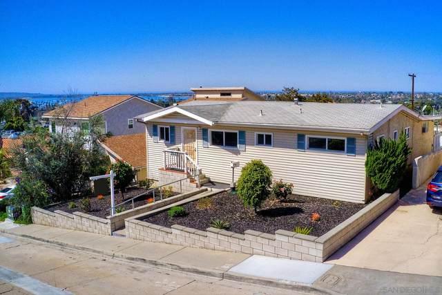 3532 Moultrie Ave, San Diego, CA 92117 (#210008357) :: Neuman & Neuman Real Estate Inc.