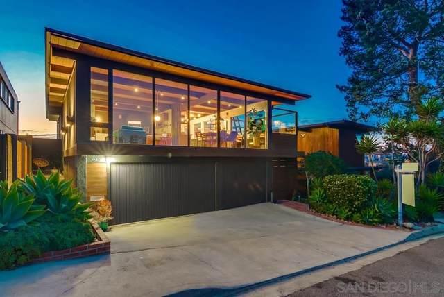940 Bangor Street, San Diego, CA 92106 (#210008418) :: Neuman & Neuman Real Estate Inc.