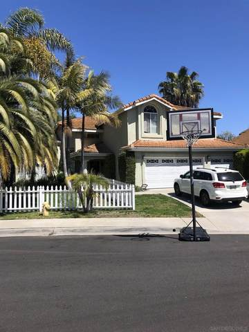 1374 Corte Alveo, Oceanside, CA 92057 (#210008425) :: Neuman & Neuman Real Estate Inc.