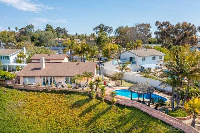 5212 Yost Circle, North Pacific Beach / Kate Sessions, CA 92109 (#210008451) :: The Mac Group