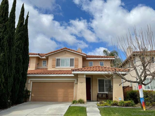 1729 Mendota Street, Chula Vista, CA 91913 (#210008501) :: PURE Real Estate Group
