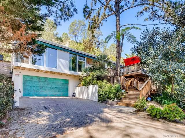 1490 Oribia Street, Del Mar, CA 92014 (#210008523) :: Neuman & Neuman Real Estate Inc.