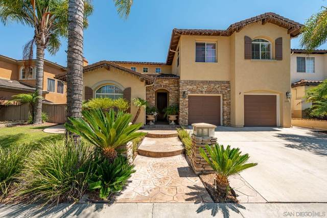 1555 Santa Sierra, Chula Vista, CA 91913 (#210008586) :: PURE Real Estate Group