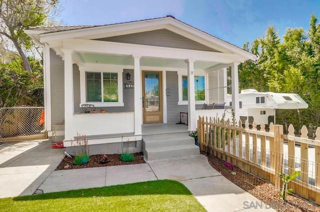 2665-69 C St, San Diego, CA 92102 (#210008627) :: Neuman & Neuman Real Estate Inc.