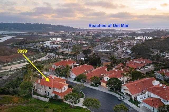 3099 Caminito Sagunto, Del Mar, CA 92014 (#210008670) :: Neuman & Neuman Real Estate Inc.