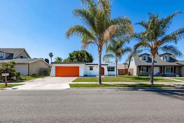119 Madison St, Oceanside, CA 92057 (#210008692) :: Neuman & Neuman Real Estate Inc.