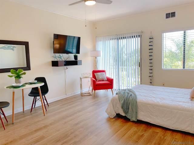 2650 Broadway #319, San Diego, CA 92102 (#210008704) :: Neuman & Neuman Real Estate Inc.