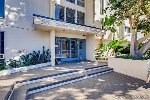 3991 Crown Point Drive #317, San Diego, CA 92109 (#210008705) :: Neuman & Neuman Real Estate Inc.