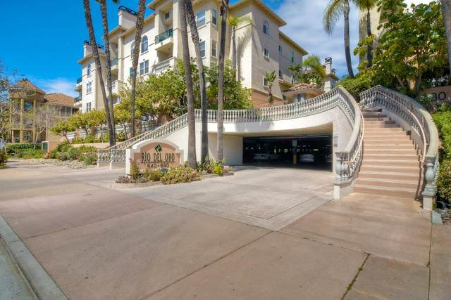 680 Camino De La Reina #2116, San Diego, CA 92108 (#210008708) :: Neuman & Neuman Real Estate Inc.
