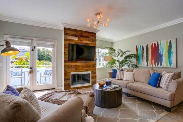 3994 Riviera Drive A, San Diego, CA 92109 (#210008737) :: Neuman & Neuman Real Estate Inc.