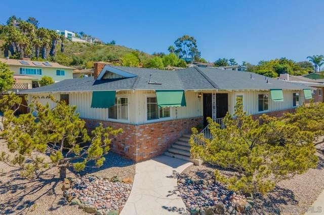 6602 Del Cerro Blvd, San Diego, CA 92120 (#210008752) :: Neuman & Neuman Real Estate Inc.