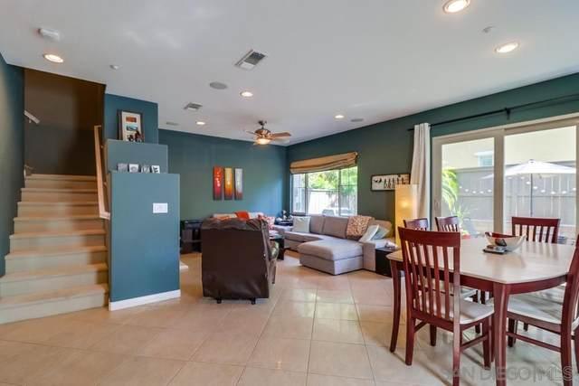 2639 Bellezza Dr, San Diego, CA 92108 (#210008760) :: Neuman & Neuman Real Estate Inc.