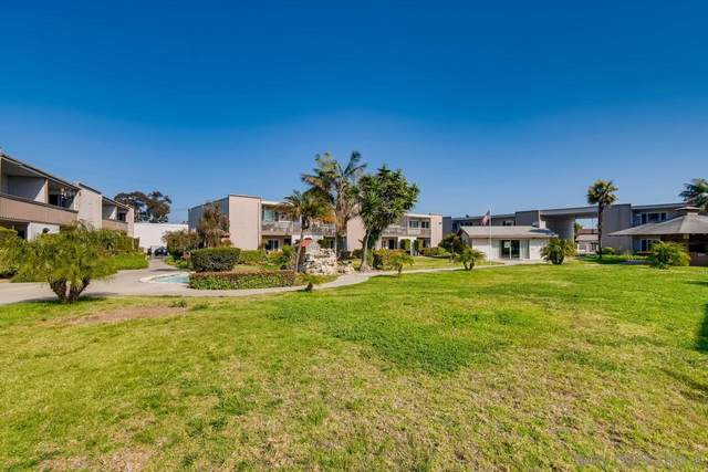 279 Moss Street #27, Chula Vista, CA 91911 (#210008766) :: Neuman & Neuman Real Estate Inc.