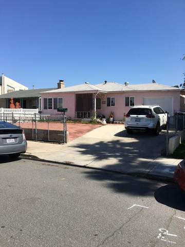 4563 51st Street, Sa Diego, CA 92115 (#210008773) :: Yarbrough Group