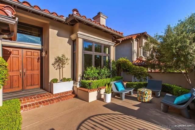 12859 Harwick Ln, San Diego, CA 92130 (#210008777) :: Neuman & Neuman Real Estate Inc.