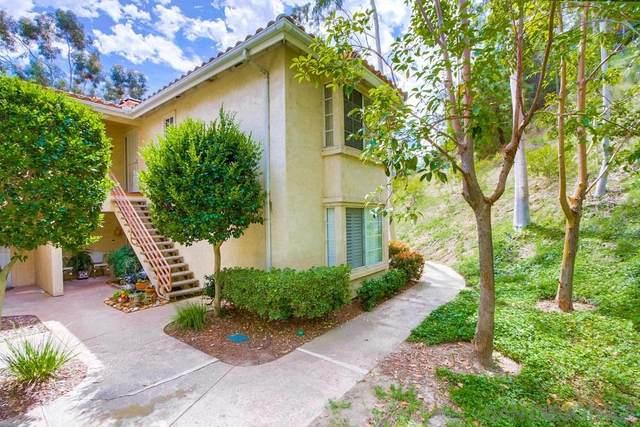 4867 Bella Pacific Row 246, San Diego, CA 92109 (#210008784) :: Neuman & Neuman Real Estate Inc.