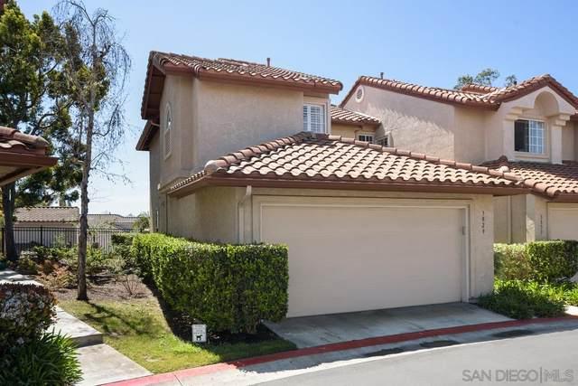 3829 Creststone Pl., San Diego, CA 92130 (#210008793) :: Neuman & Neuman Real Estate Inc.