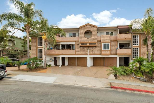 2133 Chatsworth Blvd #202, San Diego, CA 92107 (#210008806) :: Keller Williams - Triolo Realty Group
