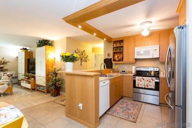 6275 Rancho Mission Road #103, San Diego, CA 92108 (#210008811) :: Neuman & Neuman Real Estate Inc.