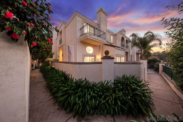 5143 Renaissance Ave A, San Diego, CA 92122 (#210008819) :: PURE Real Estate Group