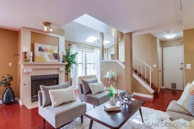 3412 Herman Avenue C, San Diego, CA 92104 (#210008833) :: Neuman & Neuman Real Estate Inc.