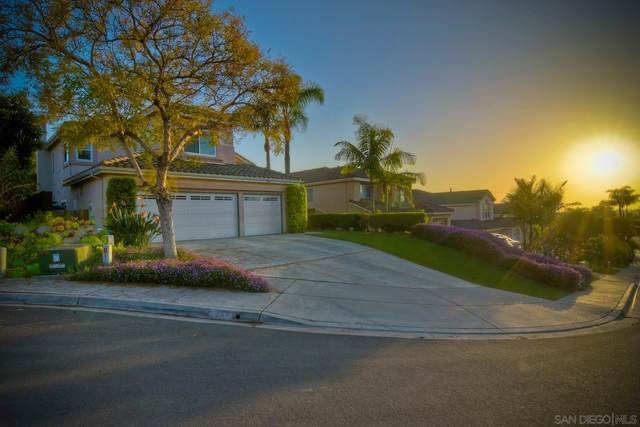 8963 Adobe Bluffs Dr, San Diego, CA 92129 (#210008854) :: Keller Williams - Triolo Realty Group