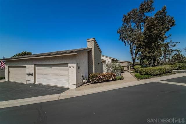 5617 Lake Murray Blvd D, La Mesa, CA 91942 (#210008856) :: Neuman & Neuman Real Estate Inc.