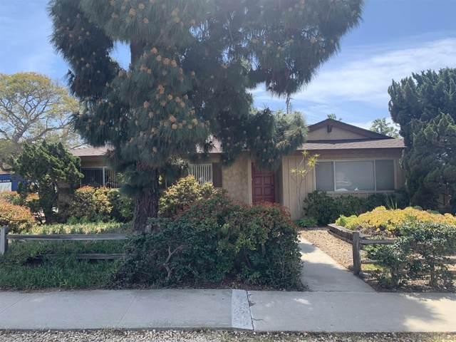 1161 Turquoise St, San Diego, CA 92109 (#210008871) :: Neuman & Neuman Real Estate Inc.