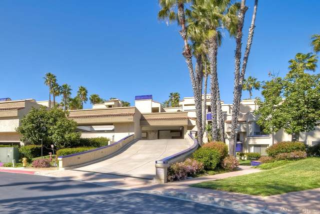 12132 Royal Birkdale Row #204, San Diego, CA 92128 (#210008892) :: PURE Real Estate Group