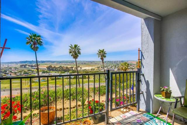 3606 Vista Rey #11, Oceanside, CA 92057 (#210008906) :: Neuman & Neuman Real Estate Inc.