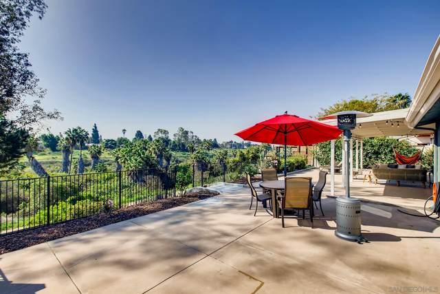 7625 El Paso, La Mesa, CA 91942 (#210008925) :: Neuman & Neuman Real Estate Inc.