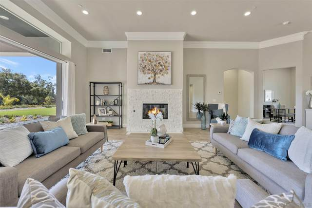 1073 Jimlojan Rd, Escondido, CA 92029 (#210008927) :: Neuman & Neuman Real Estate Inc.
