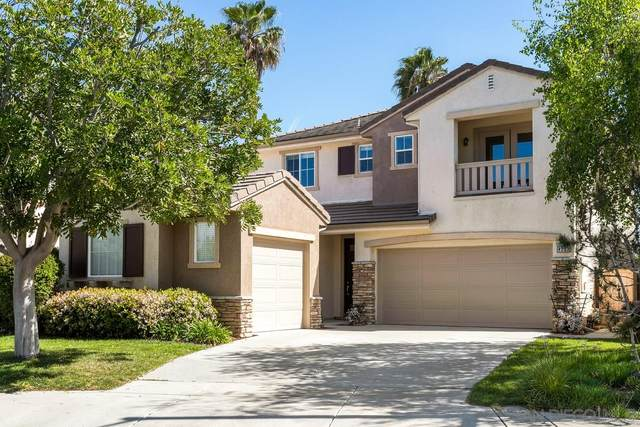 4253 Calle Mejillones, San Diego, CA 92130 (#210008955) :: PURE Real Estate Group