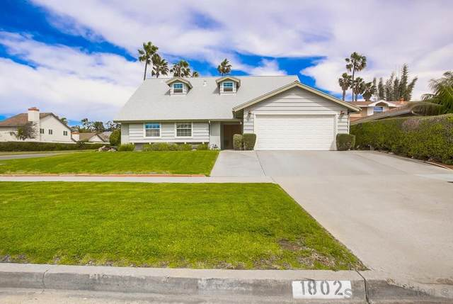 1802 Stewart, Oceanside, CA 92054 (#210008961) :: The Mac Group