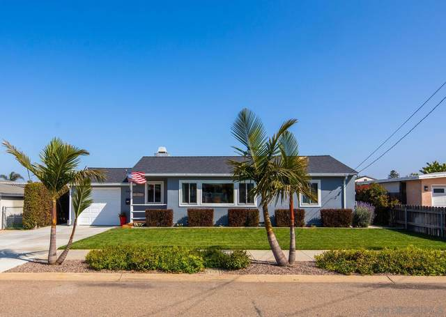 846 Grove Ave, Imperial Beach, CA 91932 (#210008974) :: PURE Real Estate Group