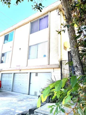 4921 Trojan #3, San Diego, CA 92115 (#210008983) :: PURE Real Estate Group