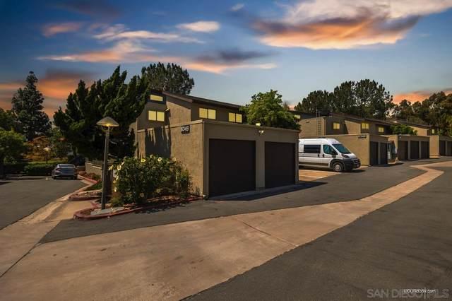 6349 Rancho Mission Rd #3, San Diego, CA 92108 (#210008997) :: Neuman & Neuman Real Estate Inc.