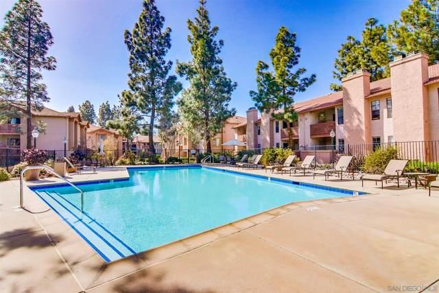 12063 Alta Carmel Court #161, San Diego, CA 92128 (#210009001) :: PURE Real Estate Group