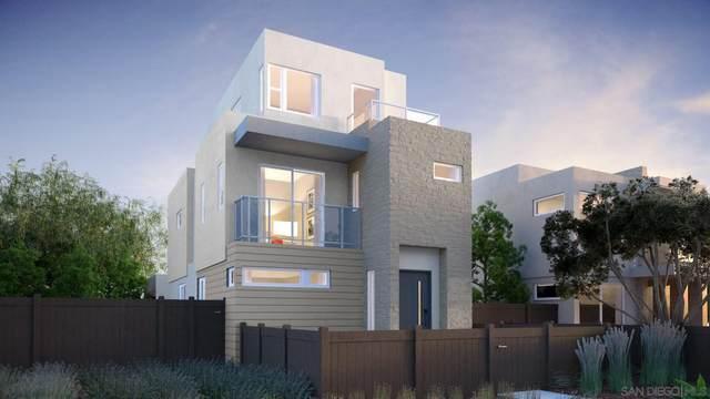 3959 Shasta, San Diego, CA 92109 (#210009009) :: Neuman & Neuman Real Estate Inc.