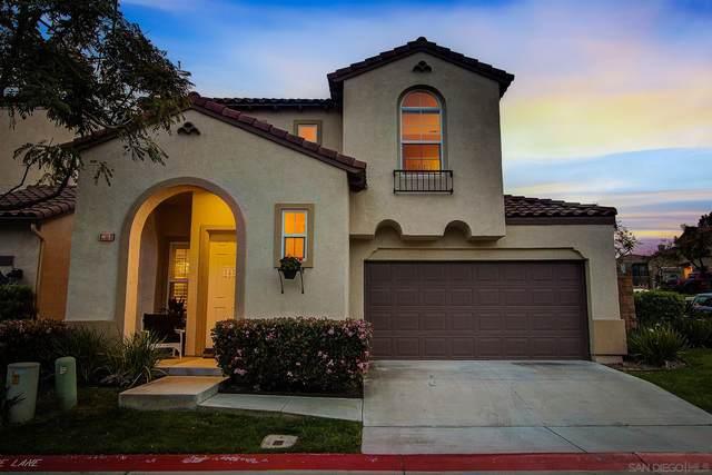 13564 Elderberry Way, San Diego, CA 92130 (#210009025) :: Neuman & Neuman Real Estate Inc.