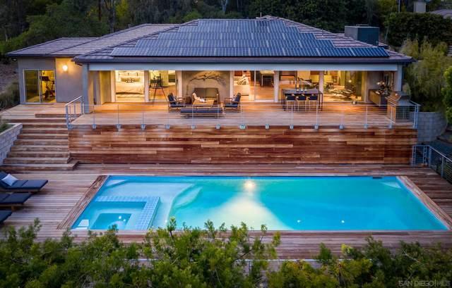 15503 El Camino Real, Rancho Santa Fe, CA 92067 (#210009037) :: PURE Real Estate Group
