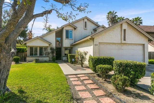 13079 Sundance Ave, San Diego, CA 92129 (#210009040) :: Keller Williams - Triolo Realty Group
