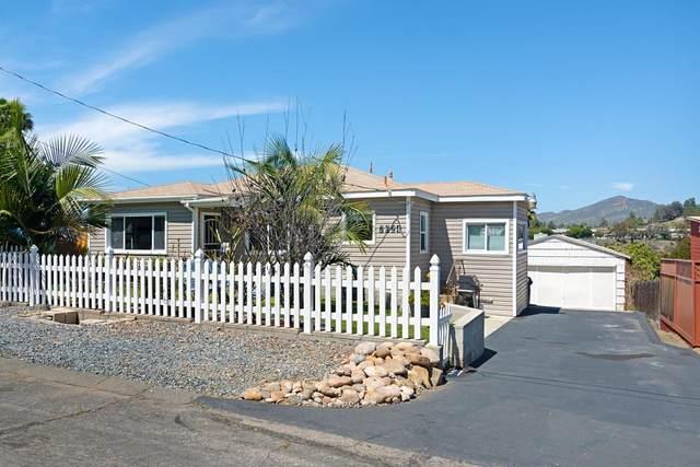 7624 Saranac Ave, La Mesa, CA 91942 (#210009041) :: Neuman & Neuman Real Estate Inc.