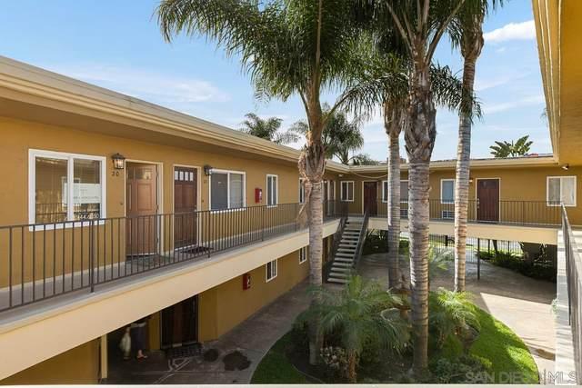 1160 E E Lexington Ave #20, El Cajon, CA 92019 (#210009043) :: Neuman & Neuman Real Estate Inc.