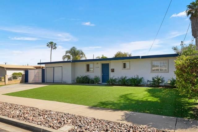 1119 Hemlock, Imperial Beach, CA 91932 (#210009049) :: PURE Real Estate Group